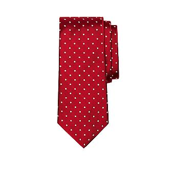 Brooks Brothers Boys' Silk Tie With Dots