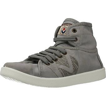 Victoria Sneakers 12500vn Grijze Kleur