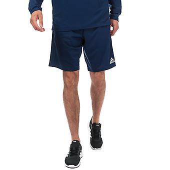 Men's adidas Condivo 18 Training Shorts in Blue