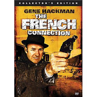 French Connection [DVD] USA import