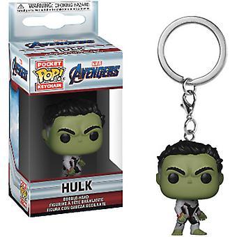 Marvel - Avengers Endgame - Hulk USA import
