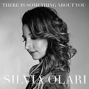 Silvia Olari - There Is Something About You [CD] USA import