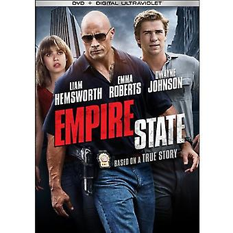 Empire State [DVD] USA import