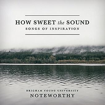 How Sweet Sound [CD] USA import