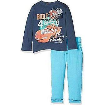 Disney araba erkek pijama seti pamuk