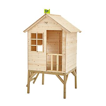 TP Toys Sunnyside tour en bois Playhouse
