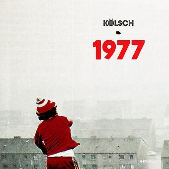 Kolsch - 1977 [CD] USA import