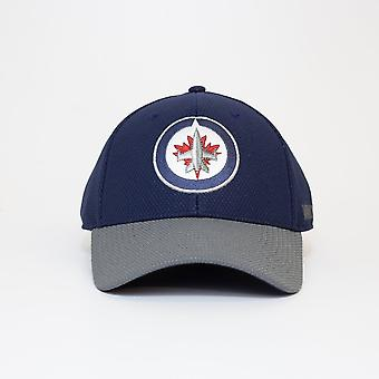 Adidas Nhl Winnipeg Jets Coach Flex Cap