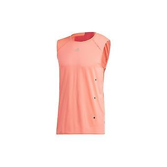 Adidas Heatrdy Bez rukávov Tee GK3427 beh letné pánske t-shirt