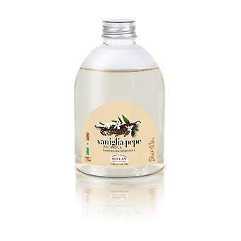 Profumi Casa Vanilla Refill of aromatic sticks 250 ml