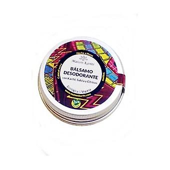 Hair retardant deodorant 30 ml