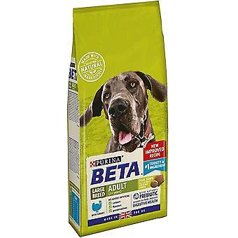 Beta Adult Große Rasse - Türkei - 2kg