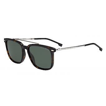 Sunglasses Men 0930/S086/QT Men's Brown/Green