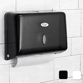 Wall Mounted, Large Capacity Paper Towel Dispenser