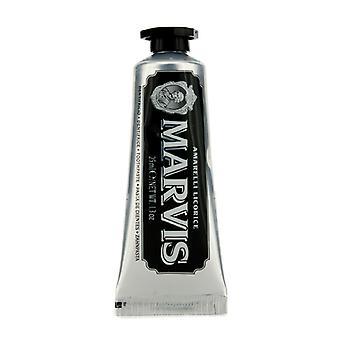 Amarelli Licorice Toothpaste (travel Size) - 25ml/1.3oz