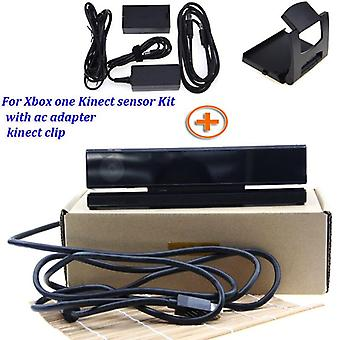 For Kinect 2.0 Sensor+ac Adapter Power Supply