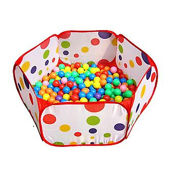 Suuri pop ups ball pits teltta Playhouse
