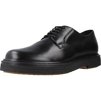 Geox Loafers U Broderik Kleur C9999
