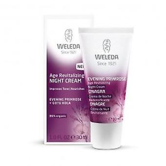 Weleda - Evening Primrose Night Cream 30ml