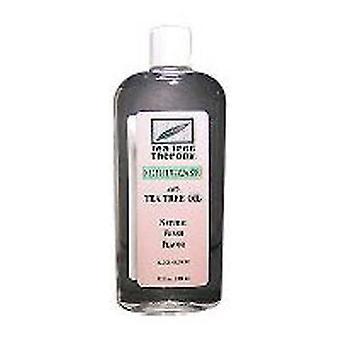 Tea Tree Therapy Mouthwash, Alcohol Free, 12 OZ
