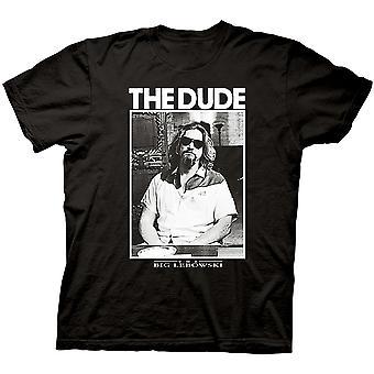 The Big Lebowski The Dude Shirt