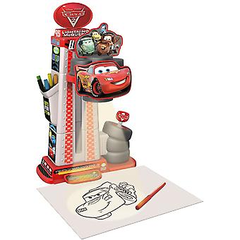 Disney Cars 2D Drawing Projecteur