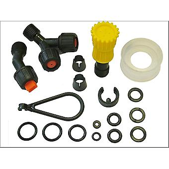 Home Gardener Service Kit For 16L Knapsack Sprayer