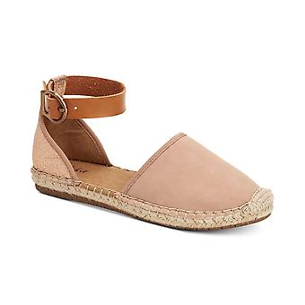 Style & Co. Womens Paminna Closed Toe Casual Espadrille Sandals