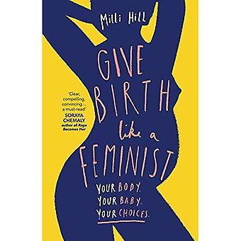 Føde som en feminist
