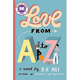 Amore dalla A alla Z