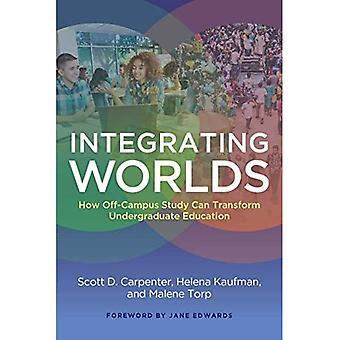 Integration Worlds: Hvordan Off-Campus Study kan omdanne Bachelor Education