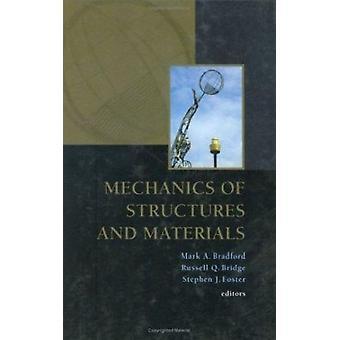 ميكانيكا الهياكل والمواد - إجراءات أوسترا 16
