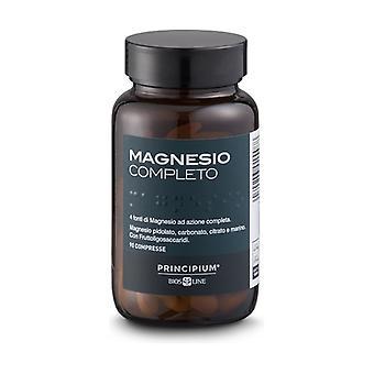 Principium Magnesium complete 90 tablets