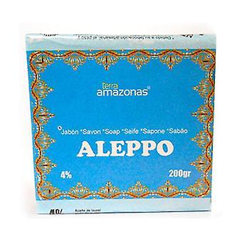 Basic Aleppo Soap 200 g