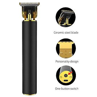 Pro Cordless Hair Trimmer- Edge Pivot Motor