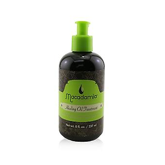 Macadamia Natural Oil Healing Oil Treatment (For All Hair Types) 237ml/8oz