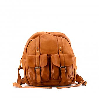 Le Classique (M) - Light Tan - Wash Leather
