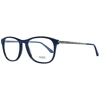 Tod's Blue Men Optical Frames