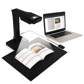 Czur et16 più smart book / scanner di documenti