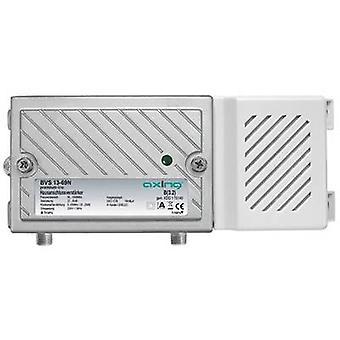 Axing BVS 13-69N Amplificador de TV por cable 30 dB