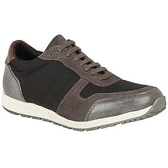 Lotus Barrie Mens Casual Trainers