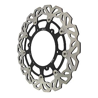 Armstrong Road Floating Wavy Front Brake Disc - #721