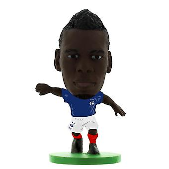 France Paul Pogba SoccerStarz Figurine
