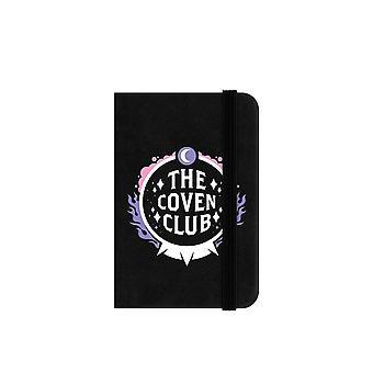 Grindstore The Coven Club Pastel Goth Anteckningsbok