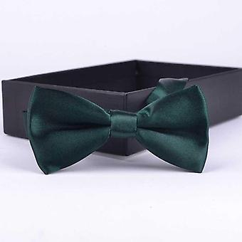 35-colors Bowties Groom Formal, Cravat Marriage Butterfly, Wedding Bow Ties