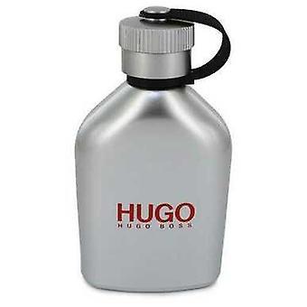 Hugo Iced Hugo Boss Eau de Toilette Spray (Tester) 4,2 oz (miehet) V728-542396