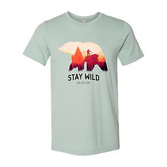Stay Wild T-shirt