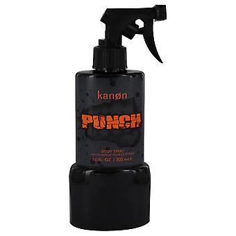 Kanon Punch Body Spray By Kanon 10 oz Body Spray