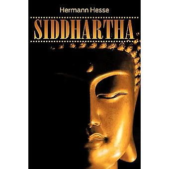 Siddhartha by Hermann Hesse - 9781613822012 Book