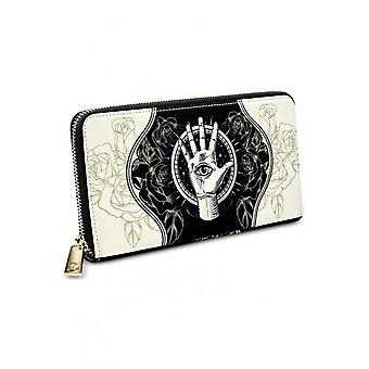 Hot Chocolate Design Esoteric Wallet